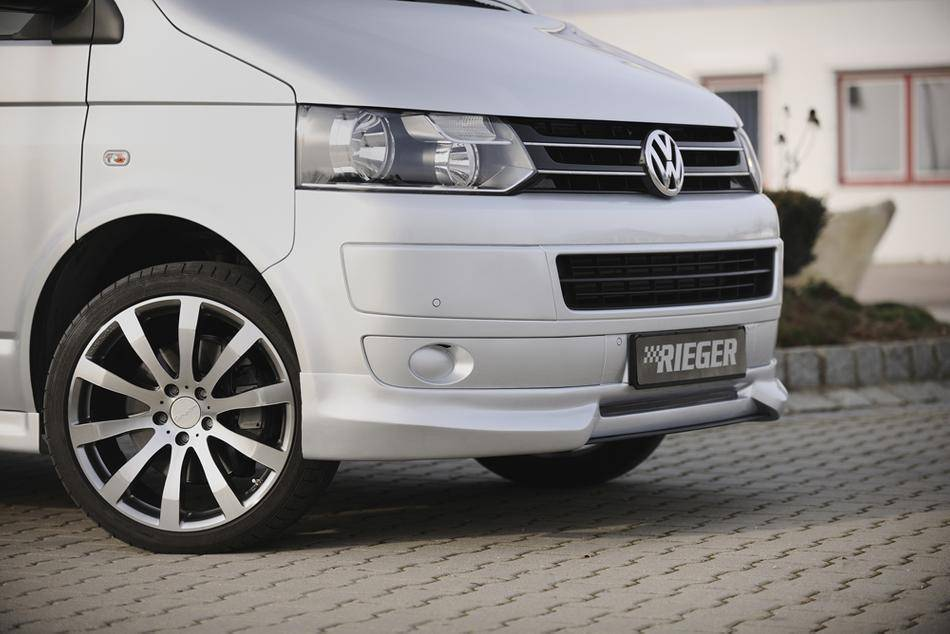 Sottoparaurti ant VW T5 dal'09 solo  modello restyling